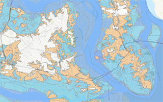 Charleston City Gis
