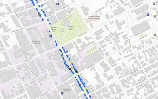 king street profile